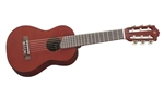 Yamaha Mini 6-String Nylon Guitalele - Persimmon Brown