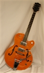 Gretsch G5120 Electromatic Hollowbody Electric Guitar -Orange (2007)
