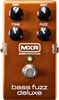 MXR M84 Deluxe Bass Fuzz Effects Pedal