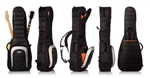 MONO M80 Dual-guitar Gig Bag - Electric - Black