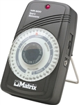 Matrix MR-500 Quartz Metronome