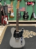 Fender Standard Telecaster HH MIM (Ghost Silver) - 2015