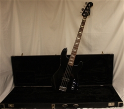 Fender Big Block Precision Bass - Black (2008)