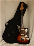 Fender Classic Player Jaguar® Special - 3-Color Sunburst (2008)