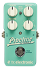 TC Electronic Pipeline Tremolo Pedal with Tap Tempo