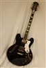 Epiphone John Lee Hooker Sheraton Limited Edition - Black
