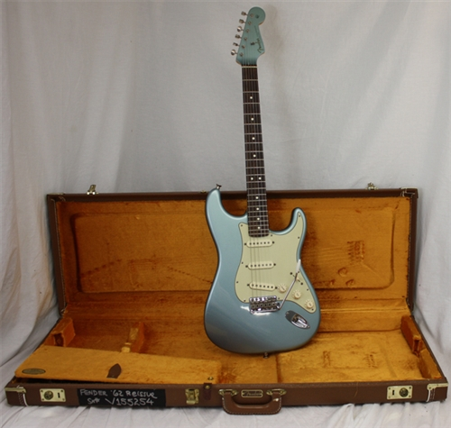 Fender Quot Limited Edition Quot Deluxe Vintage Player 62