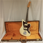 Fender Jazzmaster American Vintage '62 - Olympic White (2009)