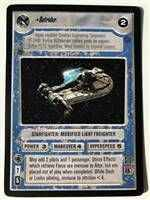 Star Wars CCG (SWCCG) Outrider
