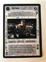 Star Wars CCG (SWCCG) Dash Rendar