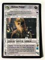 Star Wars CCG (SWCCG) Chewbacca, Protector