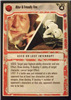 Star Wars CCG (SWCCG) Alter & Friendly Fire