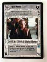 Star Wars CCG (SWCCG) Queen Amidala