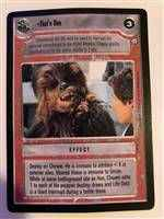 Star Wars CCG (SWCCG) That's One