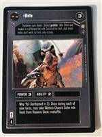 Star Wars CCG (SWCCG) Watto