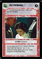 Star Wars CCG (SWCCG) They're On Dantooine