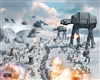 Star Wars CCG (SWCCG) Target The Main Generator Hoth Deck