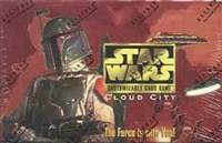 Star Wars CCG (SWCCG) Cloud City Booster Box (Sealed)