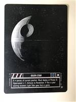 Decipher SWCCG Star Wars CCG Death Star (WB)