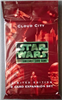 Star Wars CCG (SWCCG) Cloud City Booster Pack (Sealed)