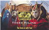Star Wars CCG (SWCCG) Theed Palace Booster Box (Sealed)