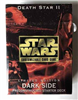 Star Wars CCG (SWCCG) Death Star II Starter Deck (Dark Side - Un-sealed)