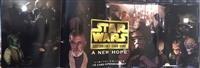 Star Wars CCG (SWCCG) Star Wars CCG A New Hope Poster