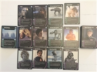 Star Wars TCG (SWTCG) A New Hope Deck
