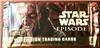 Episode I - 8 Card Pack (Darth Maul)