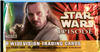 Episode I - 8 Card Pack (Qui-Gon Jinn)