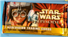 Episode I - 8 Card Pack (Anakin Skywalker)