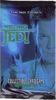 Booster Pack - Jedi Council (Sealed)