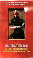 Enhanced Menace of Darth Maul - Darth Maul Pack (Sealed)