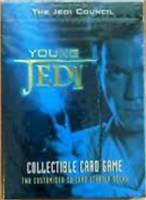 Starter Deck - Jedi Council (Sealed)