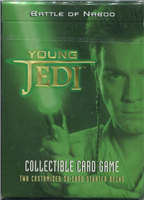 Starter Deck - Battle of Naboo (Sealed)