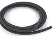 Black Rubber AeroQuip Low Pressure Airplane Hose - 3/8-inch | Brown Aircraft Supply