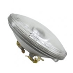 13V/100W Sealed Beam Airplane Landing Light - 110,000 Candela | Brown Aircraft Supply