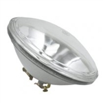 28V Landing Light for Aircraft - 450W/ 470,000 Candela | Brown Aircraft Supply