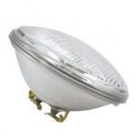 28V 7,000 Candela Sealed Beam Plane Taxiing Light - 150W | Brown Aircraft Supply
