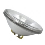 20,000 Candela Sealed Beam 450W Aircraft Flood Light - 28V | Brown Aircraft Supply