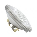 Aircraft Sealed Beam PAR36 Taxiining Light - 28V/150W | Brown Aircraft Supply
