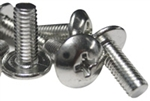 AN526-10-32 Thread Truss Head Plane Screws - .5in | Brown Aircraft Supply