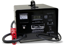 APU 25 AMP 28V Aircraft Battery Charger & DC Bus Supply | Brown Aircraft Supply