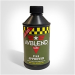 12 oz Av Blend Oil Additive FAA Approved