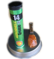 Aeroshell Grease No. 14 Leading Multipurpose Helicopter Grease