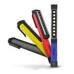 The Larry 8 LED Pocket Work Light