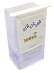 Motion Sickness Bag | Brown Aircraft Supply