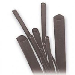 "HST-6 3/8"" ID Heat Shrink Tubing for Aircrafts 