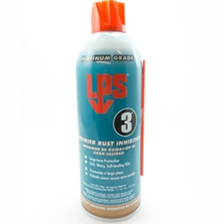 LPS-3 Premier Rust Inhibitor 11oz Can for Aircrafts | Brown Aircraft Supply