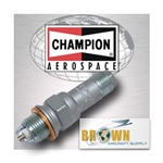 Affordable Champion Spark Plus Replacement REM38EE | Brown Aircraft Supply